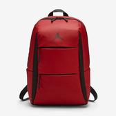 Nike Alias Mini [8A1912-R78] 男 後背包 書包 減壓 背帶 運動 休閒 輕量 喬丹 紅黑