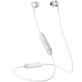 [9美國直購] 耳機 Sennheiser CX 150BT Bluetooth 5.0 Headphone 10-Hour Battery Life, USB-C Fast Charging,