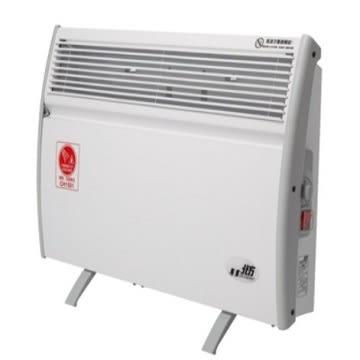NORTHERN 北方第二代對流式電暖器 (房間、浴室兩用 )  CN1500