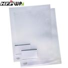【68折】100個批發 超聯捷 HFPWP U型直式文件套+名片袋底部超音波加強 台灣製 U310-N-10