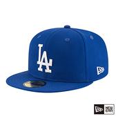 NEW ERA 59FIFTY 5950 名人堂 洛杉磯道奇 藍 棒球帽