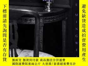 二手書博民逛書店Lee罕見Mingwei : The Living RoomY3