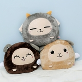 熱水袋 充電式防爆煖寶寶 熱寶暖手寶女 毛絨可愛拆洗暖水袋 卡通冬季暖手袋