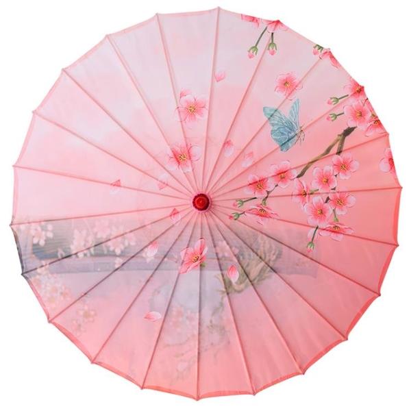 古裝傘油紙傘舞蹈吊頂傘