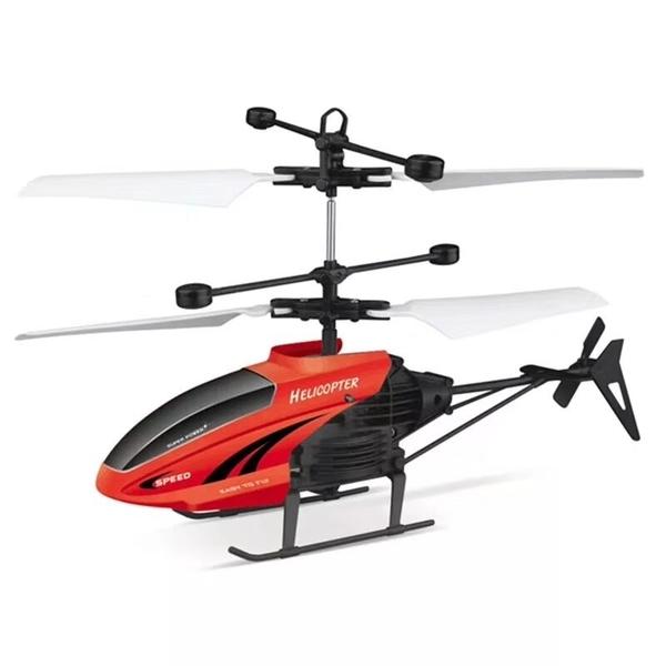 金探子 遙控 觸感 直升機 UFO LED 閃燈 紅外線 飛行器 直昇機 空拍機【塔克】