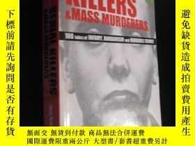 二手書博民逛書店True罕見Crimes: Serial Killers and