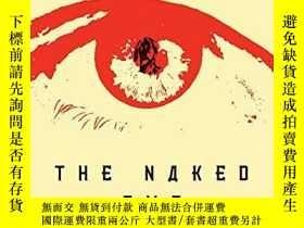 二手書博民逛書店The罕見Naked Eye (new Directions Paperbook)Y256260 Yoko T