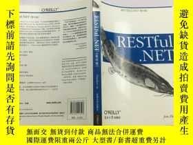 二手書博民逛書店RESTful.NET罕見[美]費爾南德斯(Flanders.J.)Y383796 東南大學 RESTful.