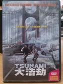 影音專賣店-M12-010-正版DVD*韓片【大浩劫】-薛景求*河智苑