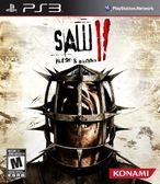PS3 Saw II: Flesh and Blood 奪魂鋸 2:肉和血(美版代購)