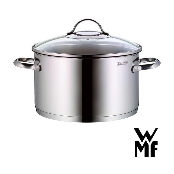 德國WMF PROVENCE PLUS 高身湯鍋24cm  公司貨
