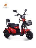電動三輪車成人家用迷你小型女性電瓶車接送孩子殘疾人代步車 全館