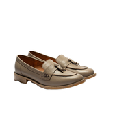 ORWARE-知性復古低跟鞋662004-05灰