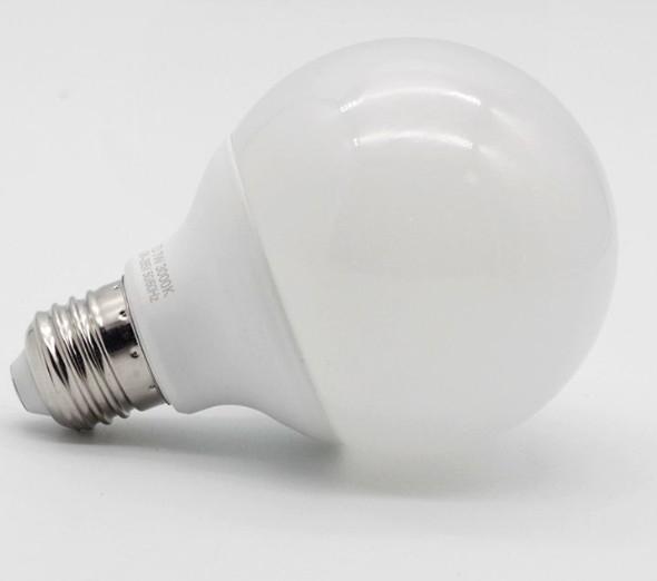 大龍珠G80造型大燈泡 經典款玻璃圓球 7W愛迪生E27美式鄉村LOFT餐廳咖啡廳酒吧居家