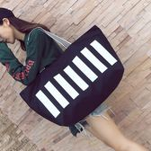 旅行包 旅行包女手提韓版短途大容量牛津布旅行袋輕便防水出差旅游行李包【美物居家館】