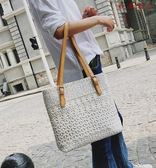 包包女仙女蕾絲單肩包托特包手提包