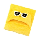 嬰兒蓋毯秋冬洗澡巾浴巾法蘭絨柔軟吸水被子...