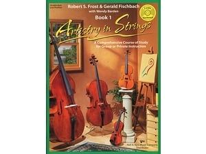 小叮噹的店- 33952《進口》藝術技巧弦樂集 (1)-低音大提琴(low Position)