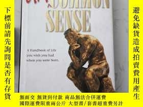 二手書博民逛書店Uncommon罕見Sense 精裝Y385290 Dr.Mel Gill Pandora Publishin
