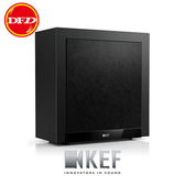 KEF T2 超重低音揚聲器 30Hz - 250Hz 薄型密閉式音箱設計 單支 公司貨