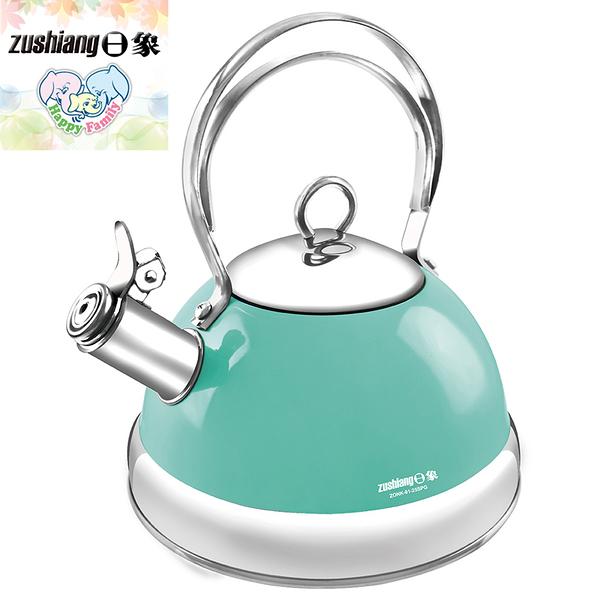 日象 ZONK-01-25SPG 霏語不鏽鋼2.5L鳴笛壺 1入
