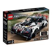 【南紡購物中心】【LEGO 樂高積木】科技 Technic 系列 - Top Gear 拉力賽車