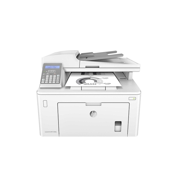 【限量下殺20台】HP LaserJet Pro MFP M148fdw 無線黑白雷射雙面傳真事務 /適用 HP CF294X/94X