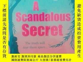 二手書博民逛書店A罕見Scandalous SecretY266176 Jaishree Misra HarperCollin