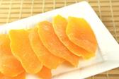 黑車牌食品-芒果乾 300g(半斤)
