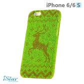 iPhone 6/6s 手機殼 日本 獨家代理 草地/草皮/棒球/運動場 硬殼 4.7吋 Shibaful -糜鹿手機殼