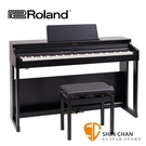 Roland RP701 電鋼琴 88鍵 / 滑蓋式 黑色 附原廠琴架 踏板 琴椅 台灣樂蘭公司貨
