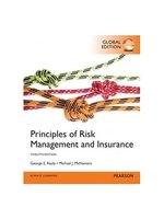 二手書博民逛書店 《Principles of Risk Management and Insurance(12版)》 R2Y ISBN:9780273789949│Rejda