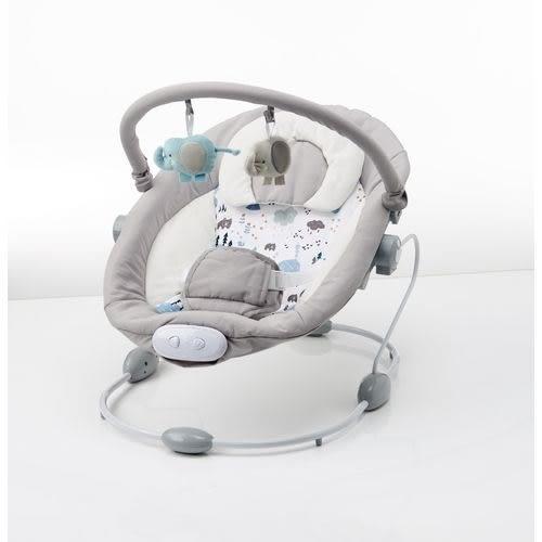 Baby City 娃娃城 彈彈椅(附小象填充玩具)-BB41028