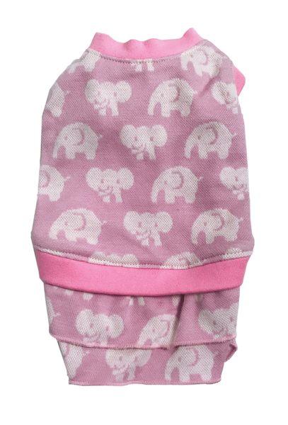 [熊熊e-shop] 象寶寶連身蛋糕裙 3S號 寵物衣服 狗衣服