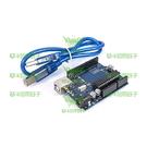 ◤大洋國際電子◢ UNO R3 開發板(附USB線) Arduino模組 研究室 實驗室 模組 0934A
