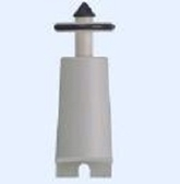 TECPEL 泰菱 PROVA TES RM 1502 轉接頭 RM-1500 接觸 非接觸 轉速計 專用轉接頭