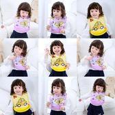【新年鉅惠】寶寶吃飯圍兜防水兒童飯兜嬰兒小孩防漏食飯兜加大號幼兒園吃飯兜