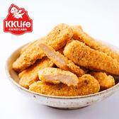 【KK Life-紅龍】清爽香檸雞柳條 (500g*2包;2包/袋)