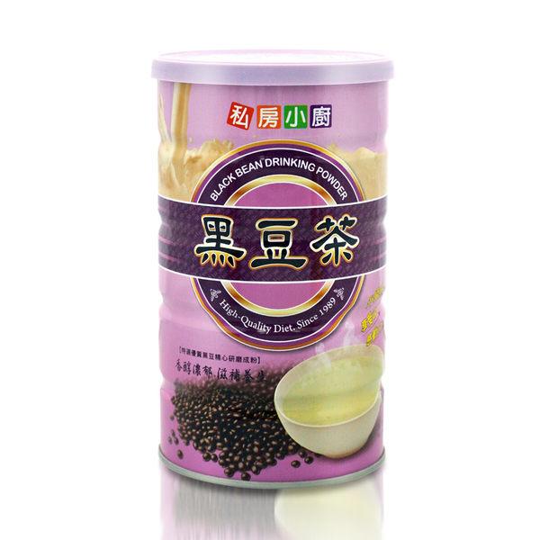 私房小廚 • 黑豆茶/600公克/罐