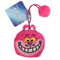 迪士尼柴郡貓鑰匙包 鑰匙圈 掛飾 DISNEY CheshireCat 愛麗絲夢遊仙境 吊飾 里和 RIHO