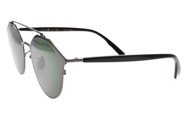 NINE ACCORD 太陽眼鏡 KISSING-MARSTWO C03 (槍黑) 韓系別緻款 # 金橘眼鏡