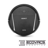 Ecovacs 地面清潔機器人 DM85+ 掃地機器人 ‵高效過濾 ‵簡單操作 ‵自動回充 ◆24期零利率◆