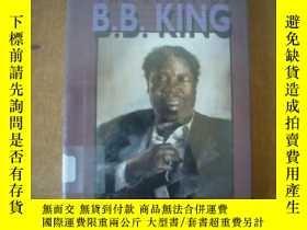 二手書博民逛書店Every罕見Day I Sing the Blues: The Story of B.B. King.Y19