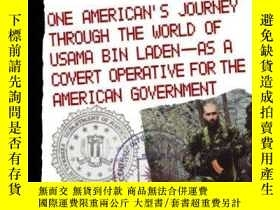 二手書博民逛書店My罕見Jihad: One American s Journey Through the World of Us