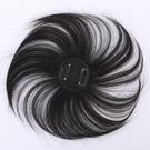 假髮(真髮)-迷你髮頂補髮15cm女假髮...