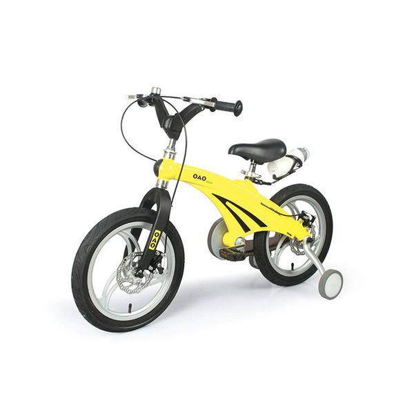 親親-鎂合金16吋腳踏車