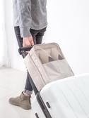 旅行鞋袋行李箱裝鞋子收納袋旅遊整理袋防水運動鞋包鞋盒便攜鞋套 夢想生活家