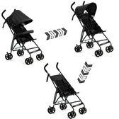 威貝爾嬰兒車超輕便摺疊嬰兒推車傘車簡易便攜四輪避震兒童手推車ATF極客玩家