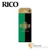 【3號次中音薩克斯風竹片】【美國 RICO Grand Concert Select】【Tenor Sax】【5片/盒】【綠黑包裝】