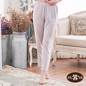 【岱妮蠶絲】6C60202純蠶絲單面平紋小蕾絲衛生褲(銀灰)